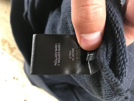 Balmain Pullover With Chain Shoulder Detail Size US L / EU 52-54 / 3 - 5