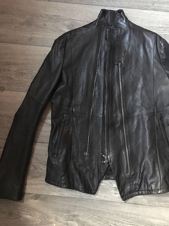 Julius FW2016 Julius Calf Leather Jacket Size US S / EU 44-46 / 1 - 7