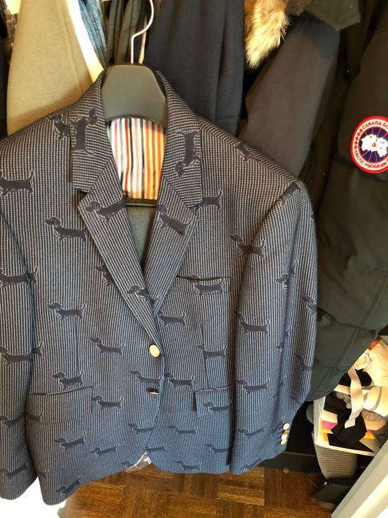 Thom Browne Thom Browne Blazer size 3 Size 50R - 4