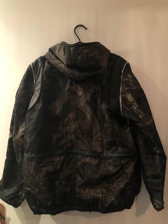 Givenchy Dollar Sign Jacket Size US XXS / EU 40 - 1