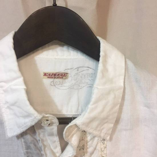 Kapital Kapital Kountry Deconstructed Shirt Size US M / EU 48-50 / 2 - 4
