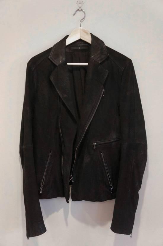 Julius Julius Vandalism Lamb Rider (Black) sz. 4 Size US L / EU 52-54 / 3