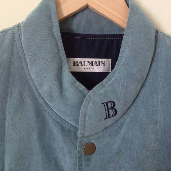 Balmain Balmain Sleeveless Jacket Size US M / EU 48-50 / 2