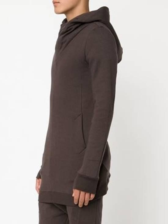 Julius Paneled and draped 1K Hoodie Size US M / EU 48-50 / 2 - 2