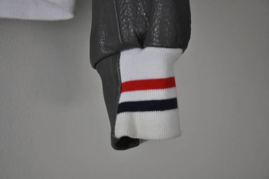 Thom Browne Letterman Jacket Size US M / EU 48-50 / 2 - 5