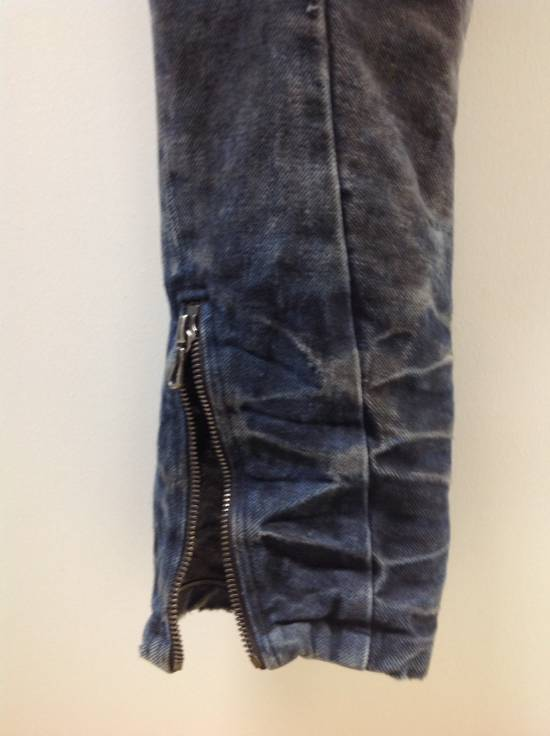 Julius Julius Gothik Denim Size US 30 / EU 46 - 4