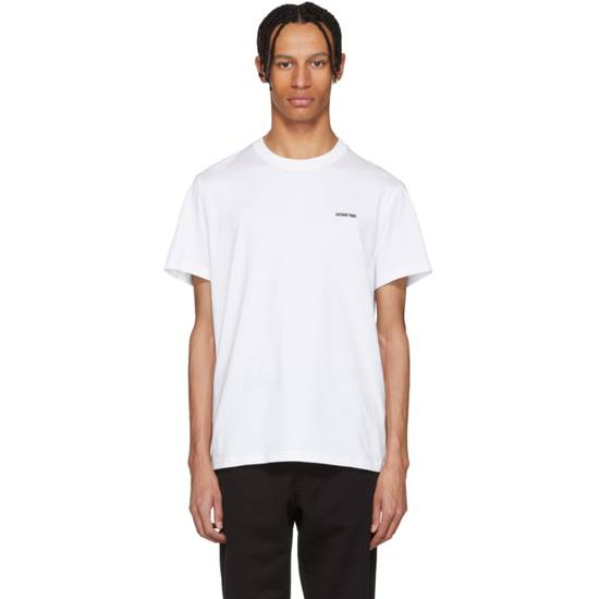 Givenchy Givenchy Archive Date Tee Size US S / EU 44-46 / 1