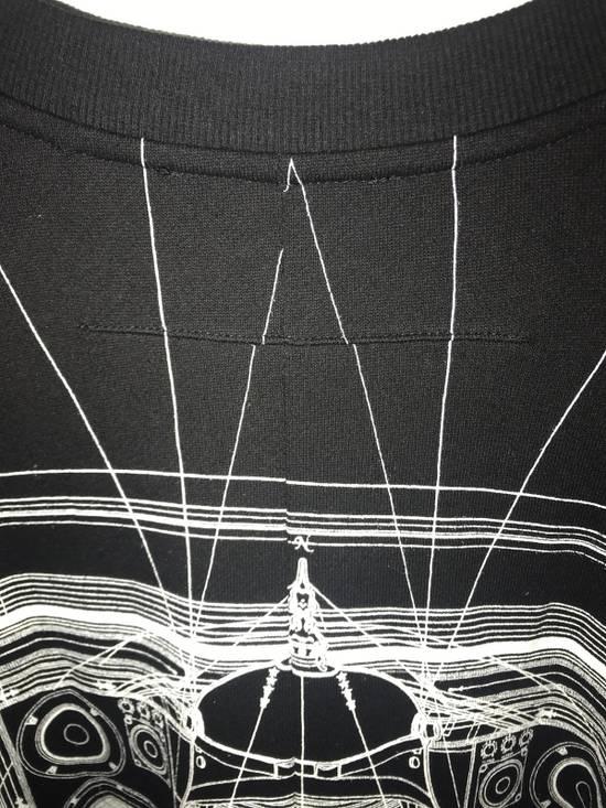 Givenchy Givenchy Snake Print Sweatshirt Size US S / EU 44-46 / 1 - 2