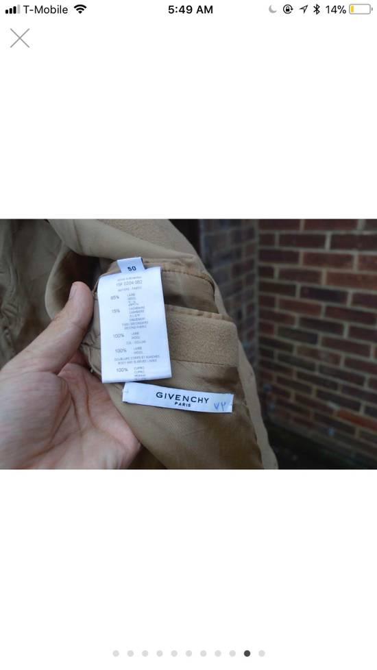 Givenchy Givenchy Cashmere Cashmere Color Block Coat Size US M / EU 48-50 / 2 - 6