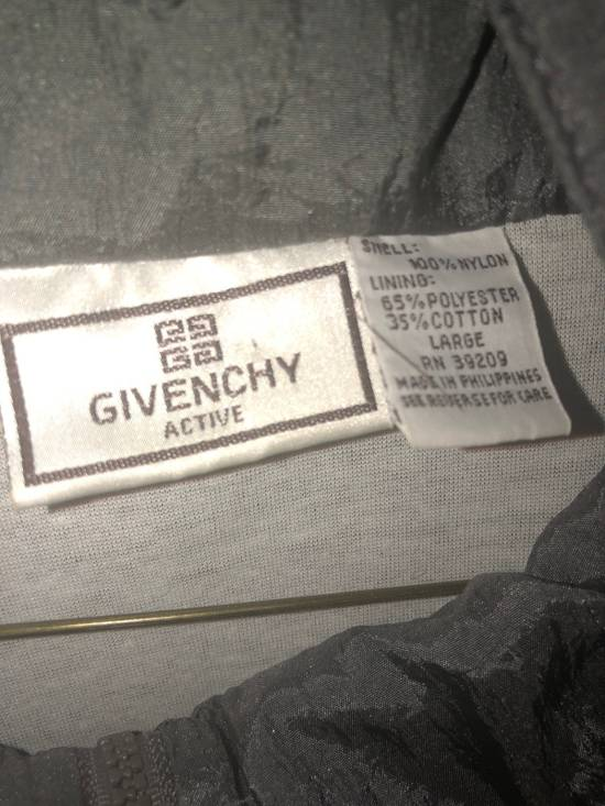 Givenchy Vintage Windbreaker Size US XL / EU 56 / 4 - 2