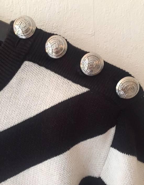 Balmain Balmain HM Sweater Size US L / EU 52-54 / 3 - 2