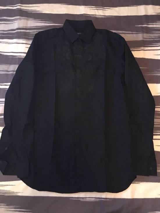 Givenchy Givenchy Print Shirt Size US M / EU 48-50 / 2