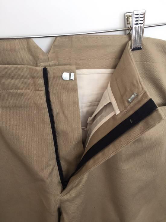 Thom Browne Black Fleece Thom Browne Jodhpurs Size US 32 / EU 48 - 3