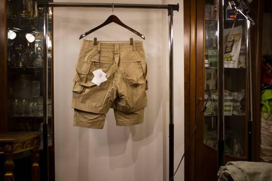 Balmain D-Ring Strap Doubled Shorts Size US 30 / EU 46 - 1