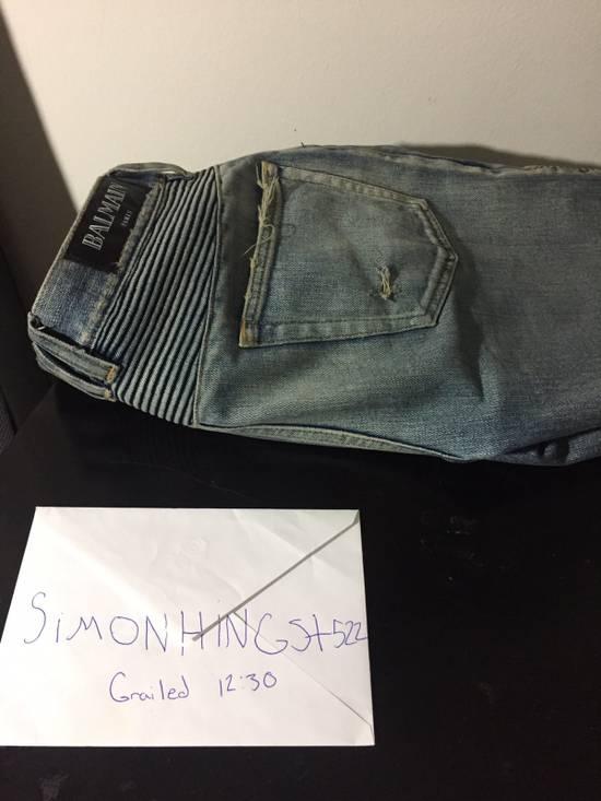 Balmain Balmain Jeans Size US 33 - 2