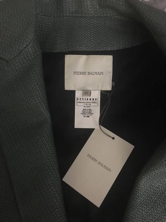 Balmain Balmain Double-Breasted Blazer Size 40R - 1