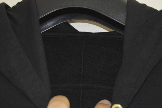 Givenchy Sleeveless Rottweiler Hoodie Size US XS / EU 42 / 0 - 3