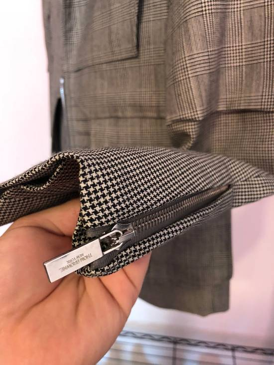 Thom Browne Very Rare SS15 Runway Collection Sport Coat Size 38R - 2