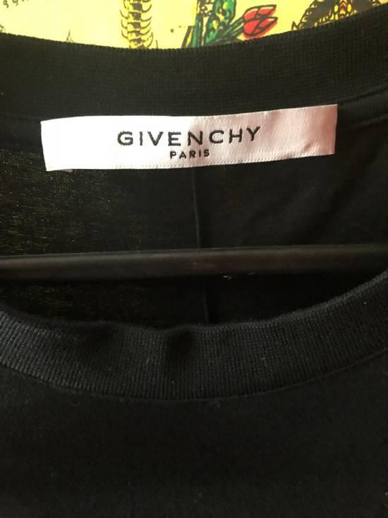 Givenchy Givenchy logo Patch Size US M / EU 48-50 / 2 - 1