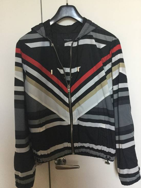 Givenchy Givenchy Lightweight Hoodie Jacket - Limited Piece Size US XS / EU 42 / 0