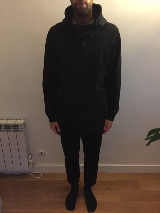 Givenchy Heavy Fleece Sweat-Shirt/Parka Size US M / EU 48-50 / 2 - 8