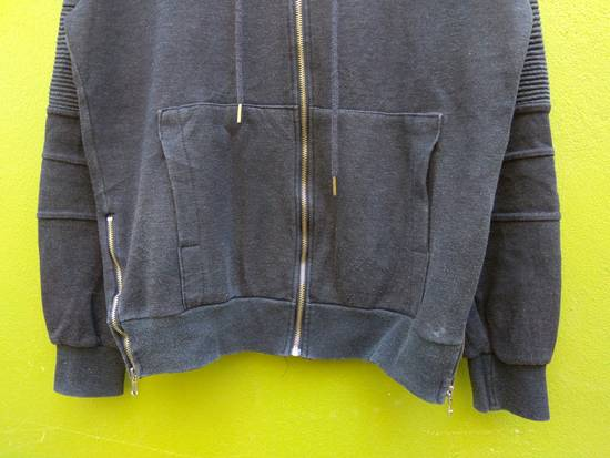 Balmain NEED GONE TODAY ❗❗BALMAIN BIKER HOODIE Size US L / EU 52-54 / 3 - 7