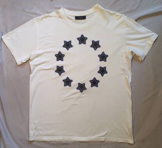 Givenchy Stars T-Shirt Size US M / EU 48-50 / 2