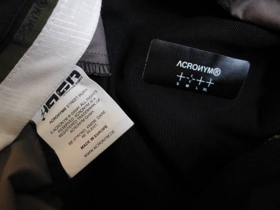Acronym SP1TS-S Size US 32 / EU 48 - 6