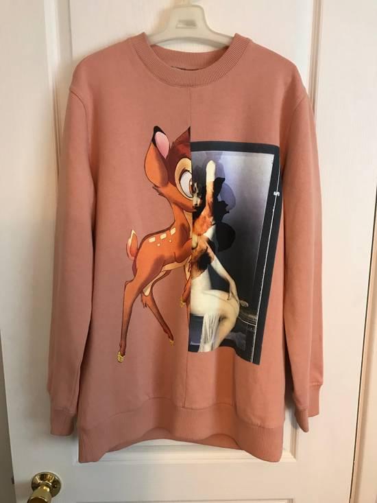 Givenchy Bambi Pink/Blush Sweatshirt Size US M / EU 48-50 / 2
