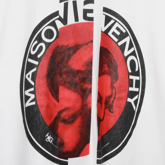 Givenchy Men's T-Shirt Givenchy France Split Face Tee Size Like M Size US M / EU 48-50 / 2 - 5