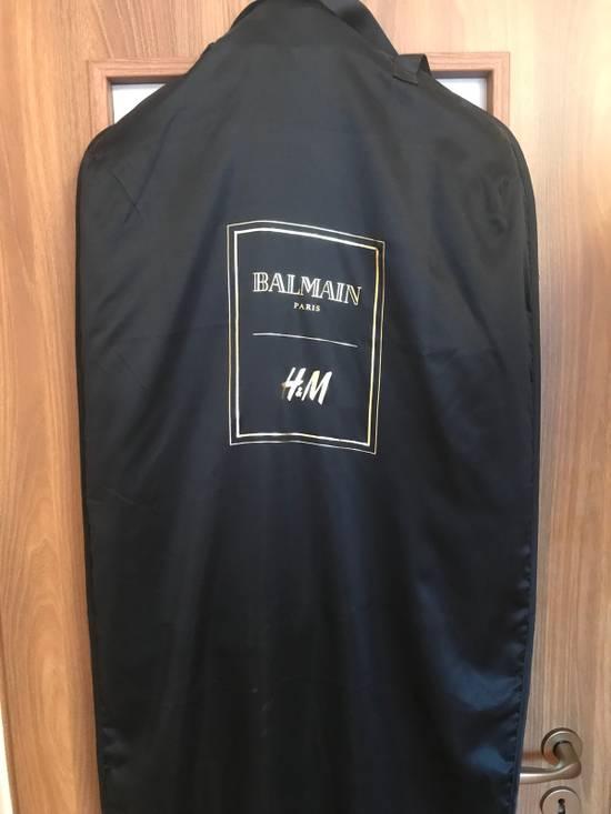 Balmain White Blazers Size 38R - 3