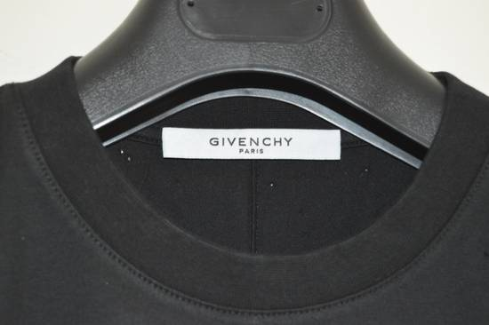 Givenchy Distressed logo T-shirt Size US M / EU 48-50 / 2 - 4