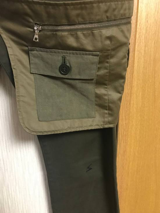 """Undercover *NEED GONE SEND OFFERS* """"Paper Doll"""" Waist-pouch Pants Size US 32 / EU 48 - 1"""