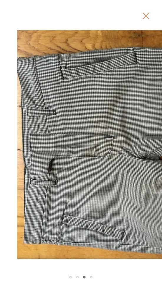 Balmain Biker Pants Size US 31 - 2