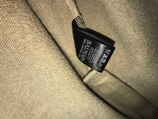Balmain Creme Tie-Dye Zip Up Hoodie Size US L / EU 52-54 / 3 - 2