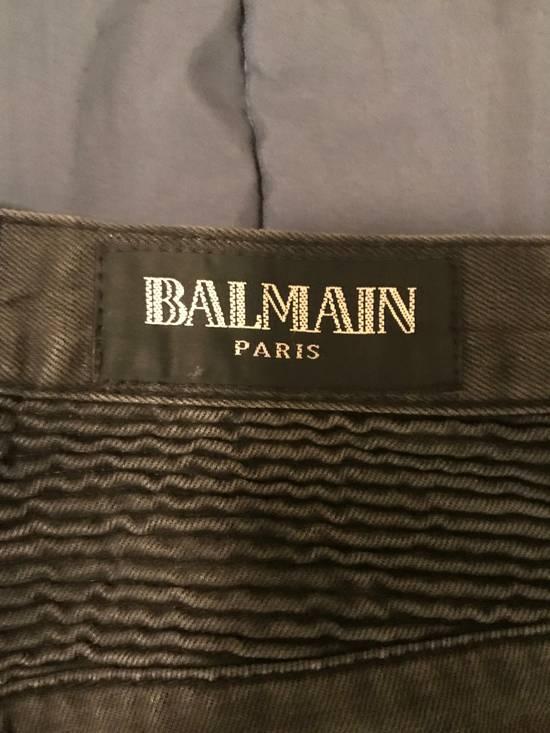Balmain Jeans Size US 32 / EU 48 - 1