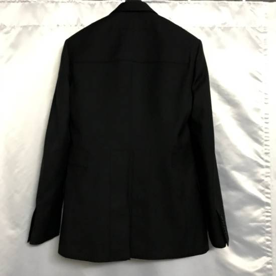 Givenchy SS15 - Single Breasted Blazer with Panel Details Size 46R - 2