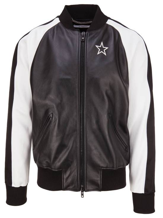 Givenchy Givenchy Bomber Star Size US M / EU 48-50 / 2