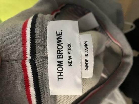Thom Browne Grey Sweatpants Size US 32 / EU 48 - 2