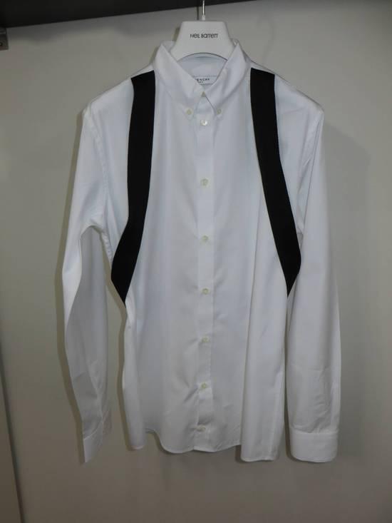 Givenchy Harness detail shirt Size US M / EU 48-50 / 2