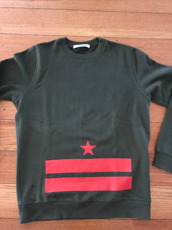 Givenchy Cuba Sweater Size US S / EU 44-46 / 1