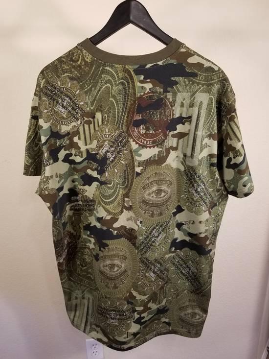 Givenchy Camouflage Columbian Tee Size US S / EU 44-46 / 1 - 1