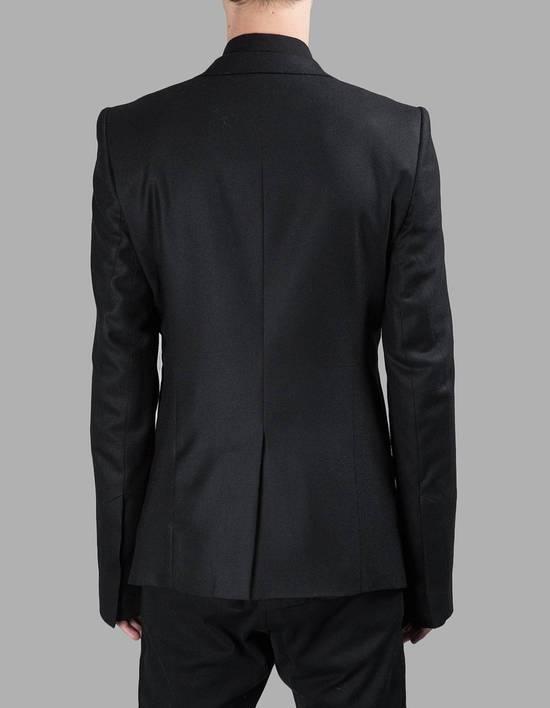 Julius Wool Paneled Blazer Size 36R - 3
