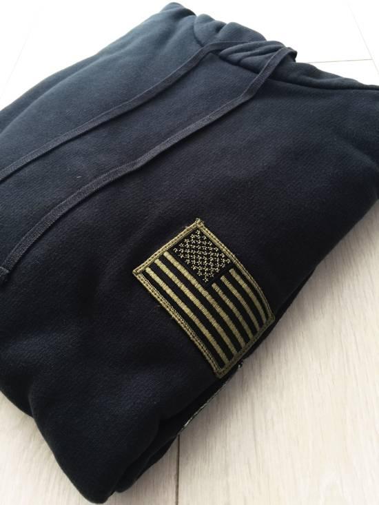Balmain Patch pullover Size US XL / EU 56 / 4 - 1