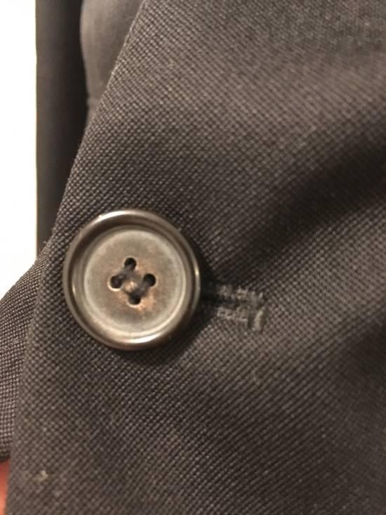 Balmain FW13 Smoking Blazer Size 34R - 3