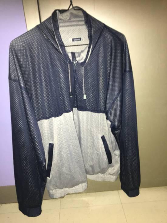 Givenchy Reversible Givenchy Mesh Jacket Size US M / EU 48-50 / 2 - 2