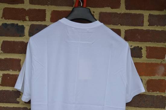 Givenchy Red Hem Logo T-shirt Size US S / EU 44-46 / 1 - 6