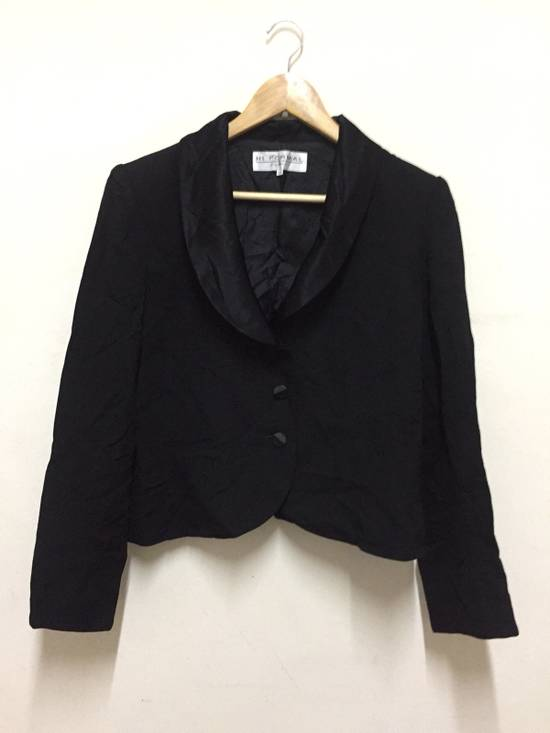 Givenchy Blazer Hi Formal By Givenchy Size 36S - 1