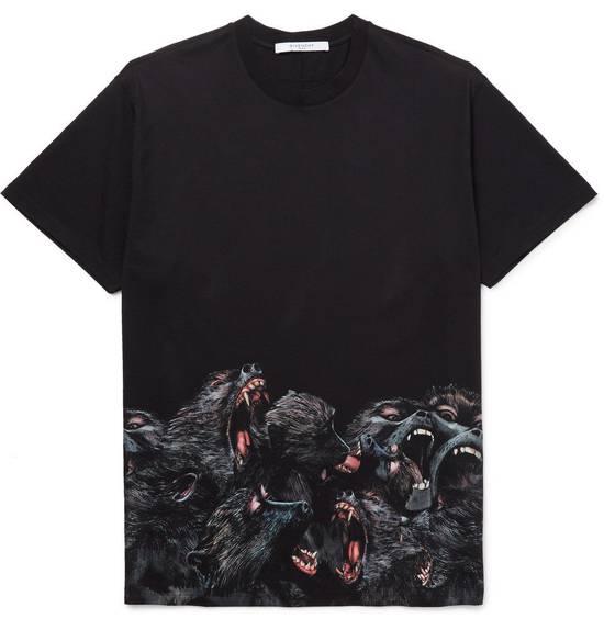 Givenchy Monkey Printed T-Shirt Columbian-fit Size US M / EU 48-50 / 2