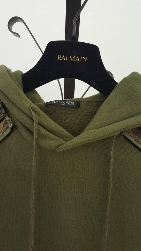 Balmain Balmain hoodie Size US M / EU 48-50 / 2 - 1